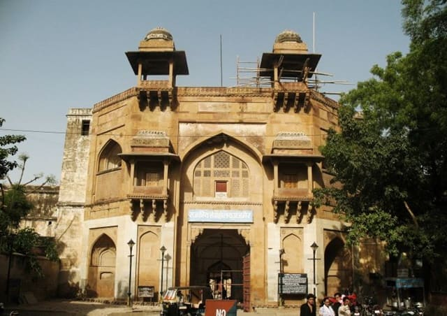 Ajmer Places To Visit: Akbari Fort & Government Museum Ajmer, Rajasthan