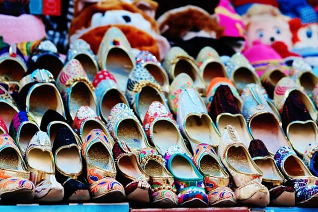 Shopping Places In Udaipur Tourist Guide