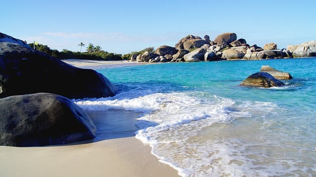 British Virgin Islands Best Caribbean Islands