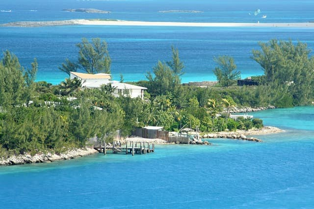The Bahamas Island Is One Of Best Caribbean Islands