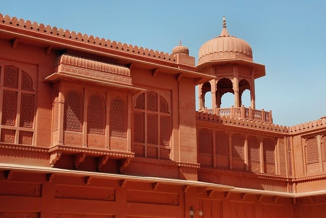 Places To Visit In Jaisalmer Tourism: The Thar Heritage Museum