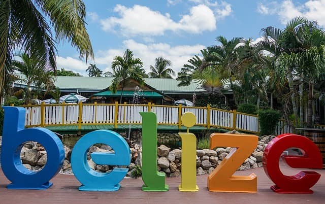 Best Caribbean Islands: Belize City