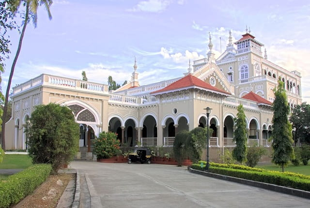 Places To Visit In Pune: Aga Khan Palace History