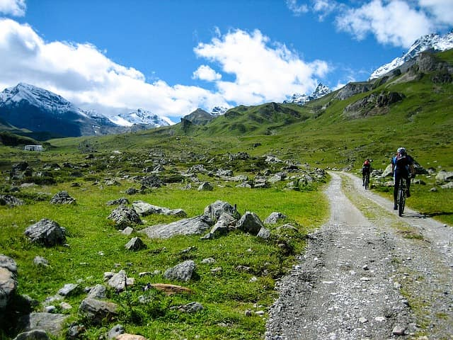 Mountain Biking In Uttarakhand Best Things To Do In Rishikesh Tourism