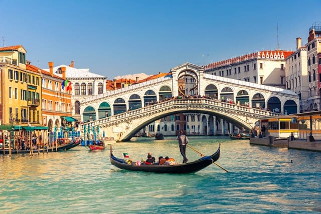 Venice Attractions: Things To Do In Venice Italy