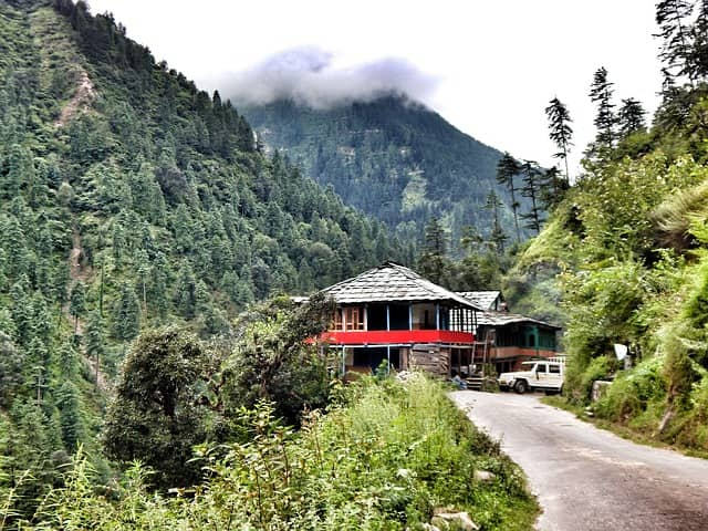 Tirthan Valley Trip Place To Visit In Himachal Pradesh Tourism
