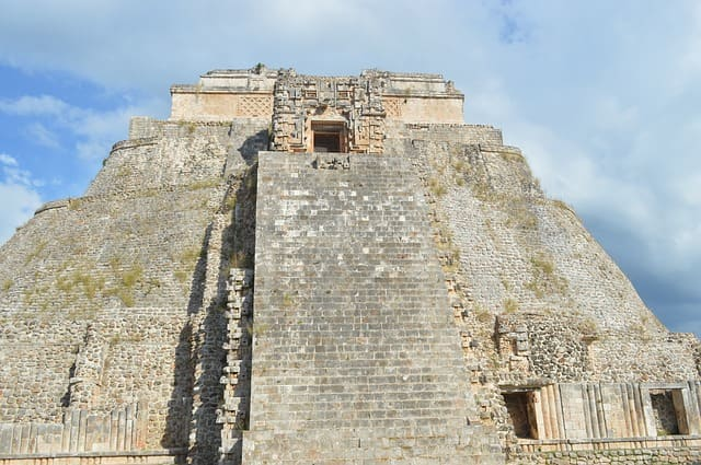 Coba Tours From Cancun Mexico
