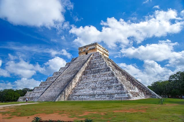 Best Chichen Itza Tours From Cancun Mexico