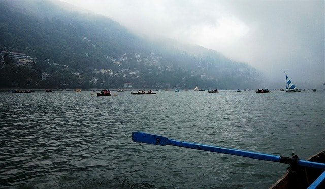 Nainital Tourism Places To Visit Near Delhi Within 300 Kms