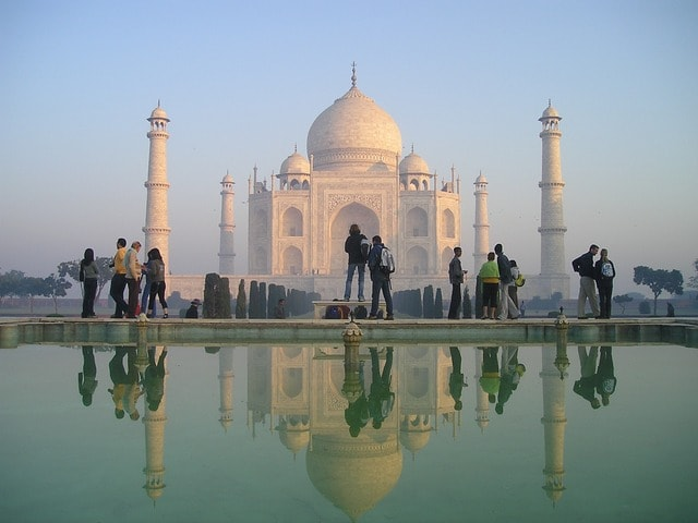 Places To Visit Near Delhi Within 300 Kms: Agra Tourism