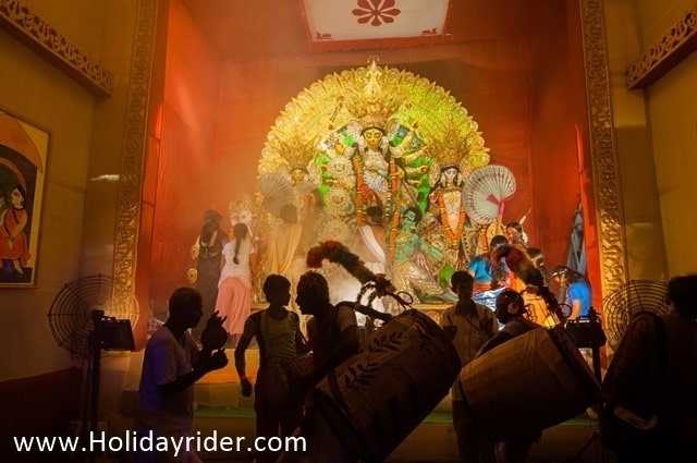 Famous Places To Visit In Durga Puja 2018: Eastern India