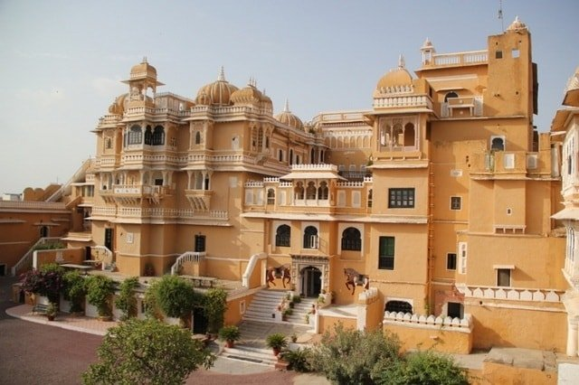 Tourist Places Near Delhi Within 100 Kms: Pratapgarh Tourist Place Rajasthan