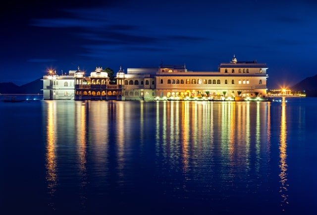 Udaipur Tourist Guide For Places To Visit In Udaipur At Night