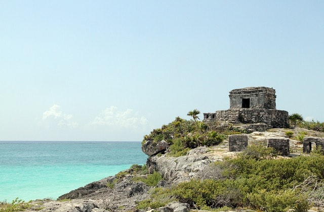 Tulum Tours From Cancun Mexico