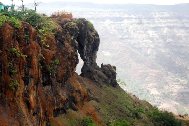 Places To Visit In Pune: Mahabaleshwar Points