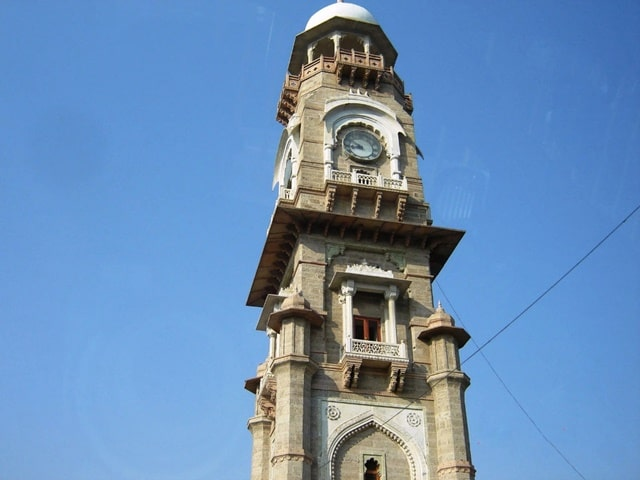 Clock Tower Ajmer Places To Visit