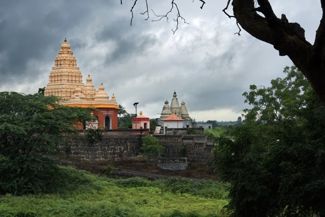 Places To Visit In Pune City Maharashtra