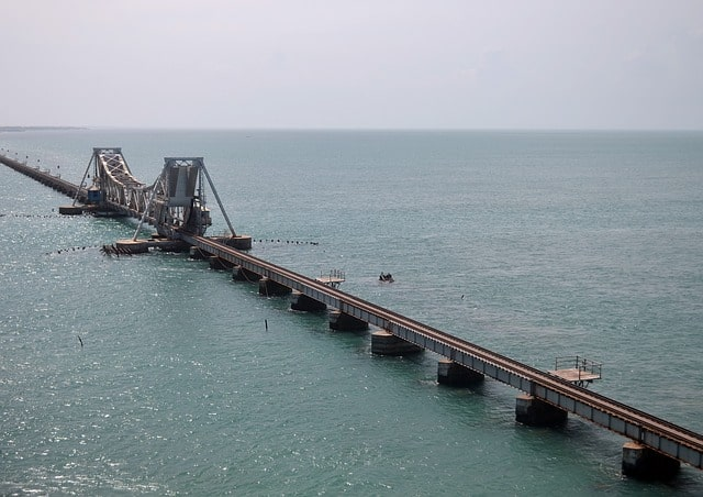 Indira Gandhi Setu Rameshwaram Places To Visit