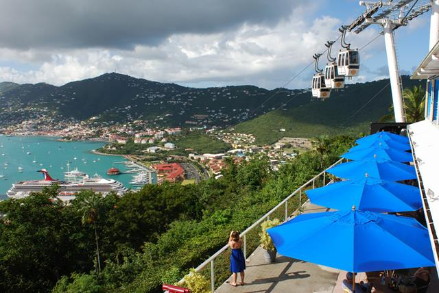Things To Do In St Thomas U.S Virgin Islands