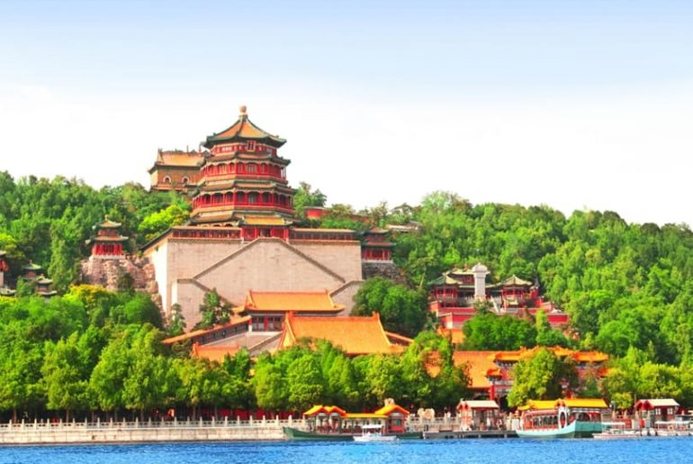 Beijing Attractions: Things To Do In Beijing Tourism