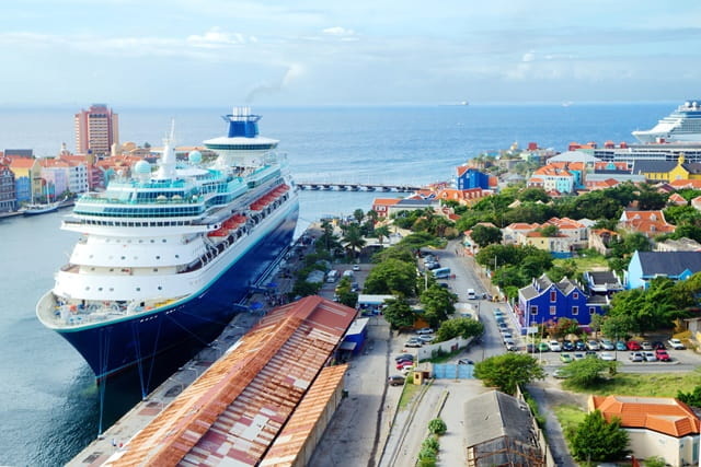 Things To Do In Curacao Island