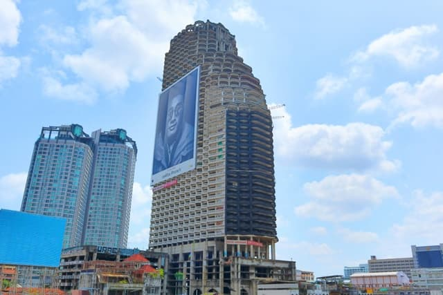 Sathorn Unique Tower