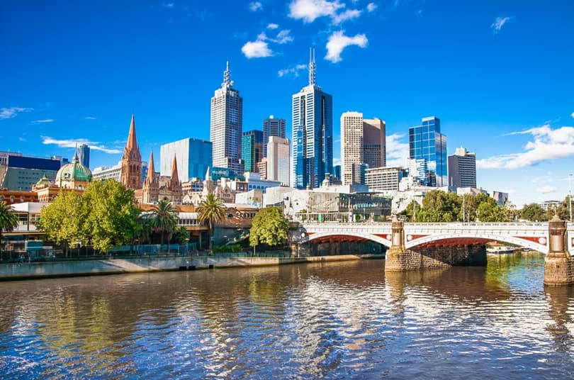 Places To Visit In Melbourne Tourism