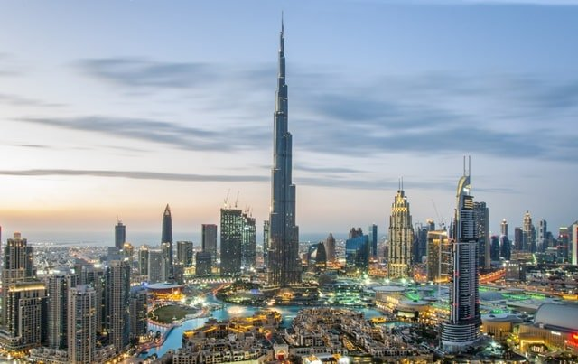 15 Best Places To Visit In Dubai Tour