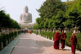 Places To Visit In Bihar Tourism