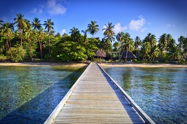 Things To Do In Fiji Tourism: Places To Visit In Fiji Island
