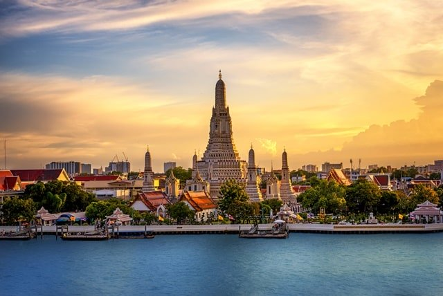 Bangkok Tourism: Places To Visit & Things To Do