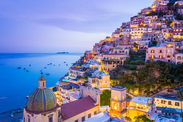 10 Best Places To Visit In Amalfi Coast Italy