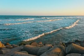 Places To Visit In Pondicherry Tourism