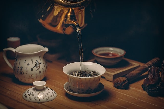 Sip Traditional Tea At Tea Chapter In Chinatown