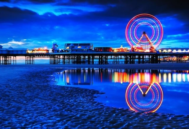 9 Best Places To Visit Blackpool England
