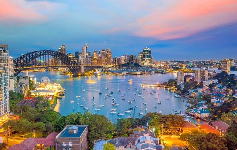 Things To Do And Places To Visit In Sydney Tourism