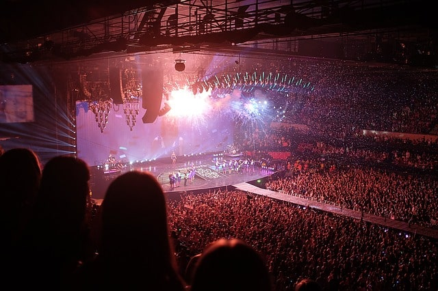 Attend A Live American Airlines Arena Events