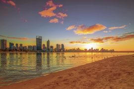 Attraction And Things To Do In Perth Tourism