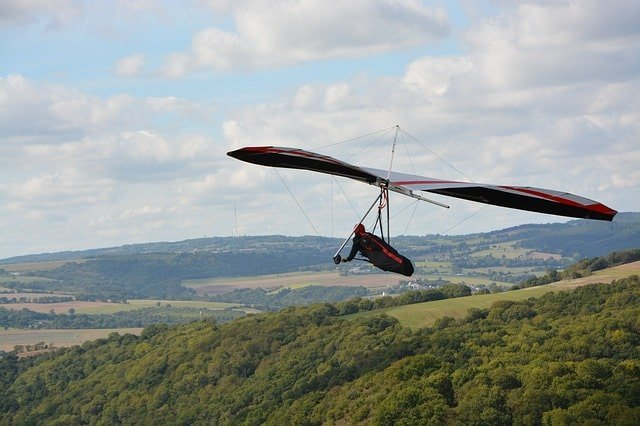 Outdoor Activities And Air Tours