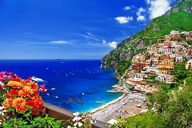 8 Best Things To Do In Positano Italy