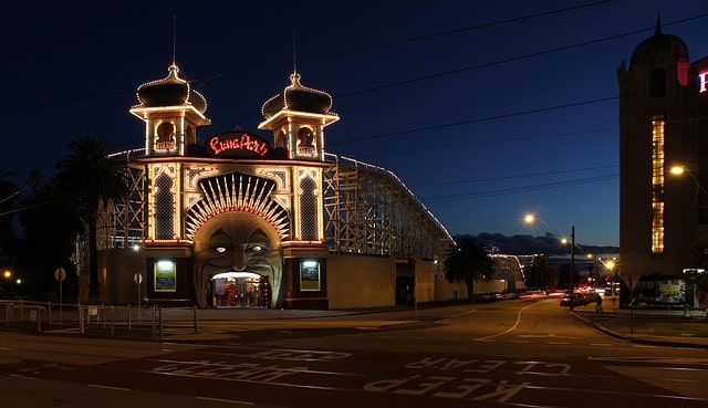 Best Nightlife In St Kilda