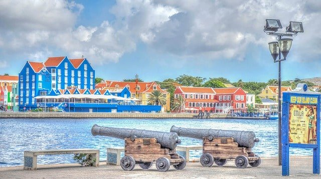Willemstad Tours