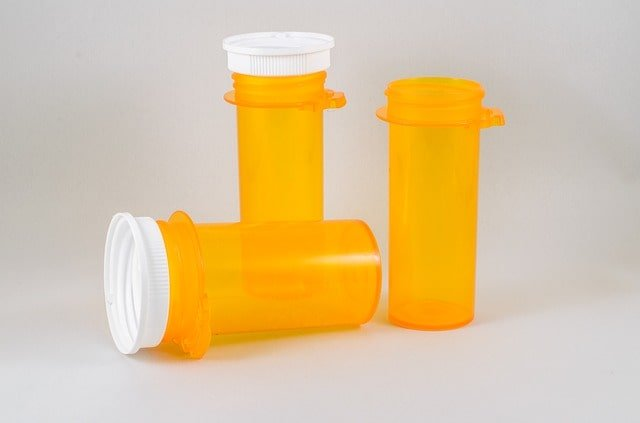 Water Bottles With Pill Organizer