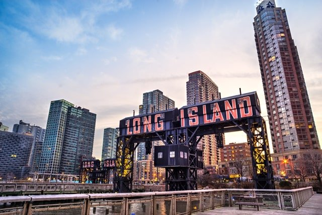 Things To Do In Long Island City New York