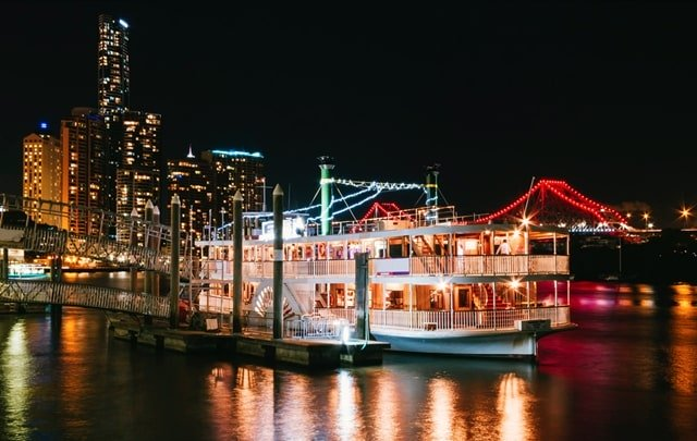 Take A Brisbane River Cruise
