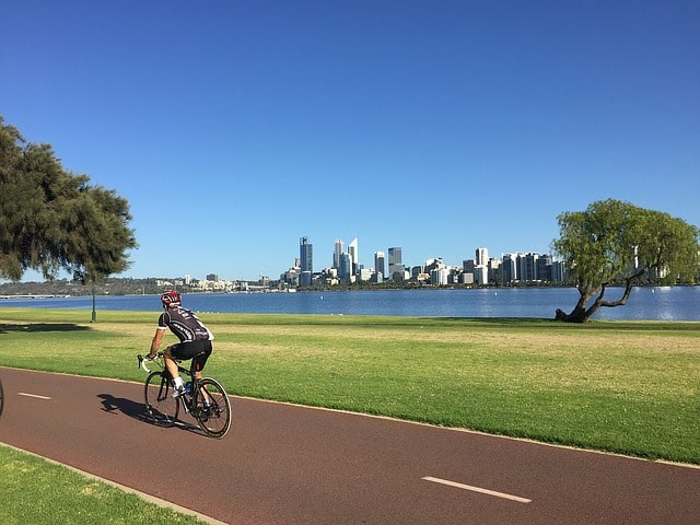 Social Cycling Perth