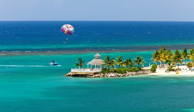 15 Places To Visit In Jamaica Island
