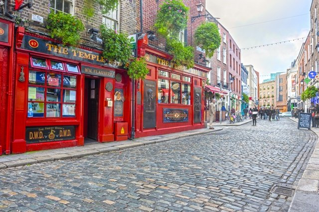 17 Best Places to Visit In Dublin Ireland