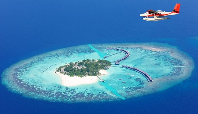 Famous Maldives Attractions: Maldives Tourism