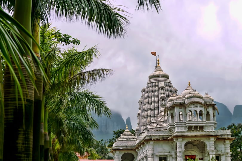 Places to visit in Nashik Tourism: Nashik Temple